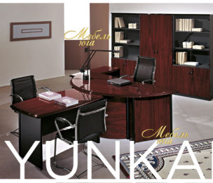 Кабинет руководителя YUNKAI (Юнкай)