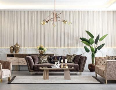 Мягкая мебель MASERATI